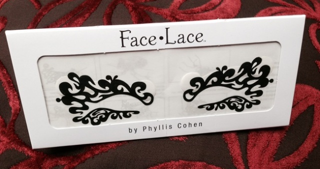 Face Lace smple